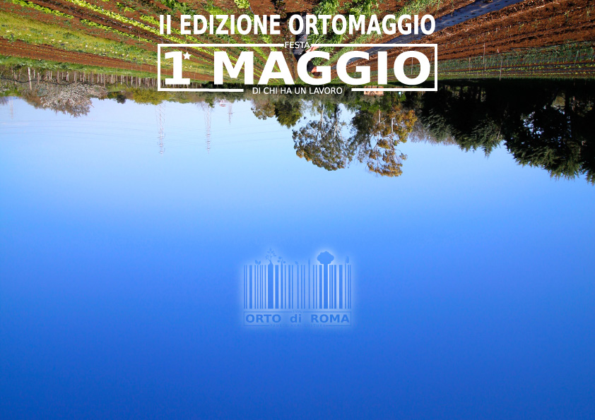 1 Maggio a Roma